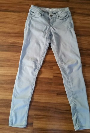 Blaugraue Tom Tailor Denim Hose Gr.36/38