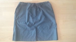 Blaugrauer Rock von Calvin Klein Jeans, Größe W 28, NEUWERTIG