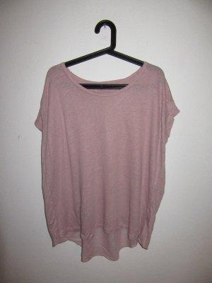 Blaumax Basic T-Shirt Leinen
