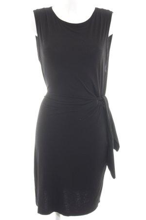 Blaumax Jerseykleid schwarz Party-Look