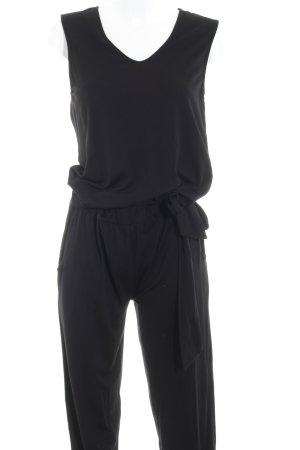 Blaumax Jumpsuit black simple style