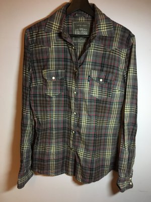 Blaumax Lumberjack Shirt multicolored
