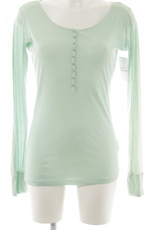 Blaumax Longsleeve mint simple style