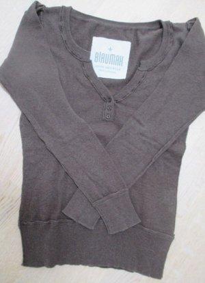 Blaumax # Loose Knitwear # Pullover