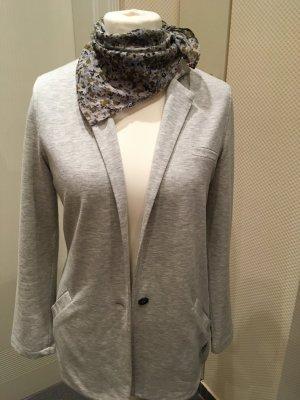 Blaumax Jersey Blazer light grey