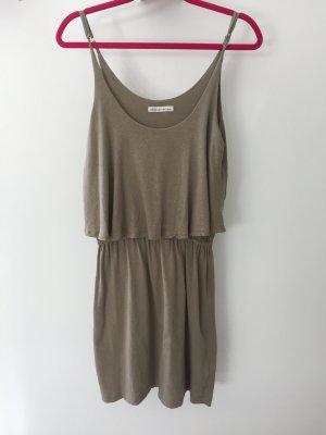 Blaumax Sommerkleid Beige Gr.36