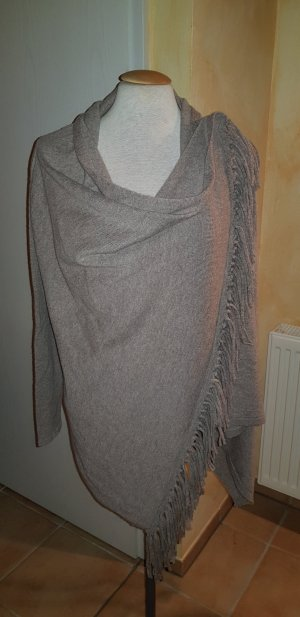 Blaumax Giacca in maglia talpa