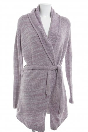 Blaumax Cardigan lilac-natural white casual look
