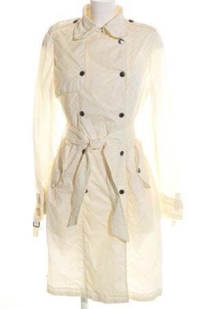 Blaumax Trenchcoat creme Casual-Look