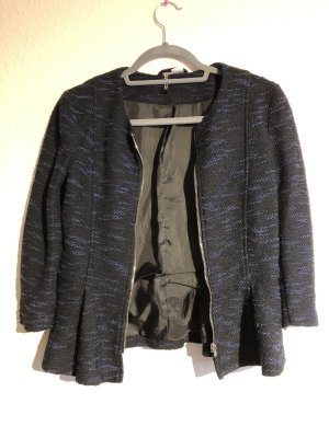 H&M Sweat Blazer multicolored