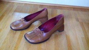 Blay Designer Schuhe Damenschuhe in braun Größe 38