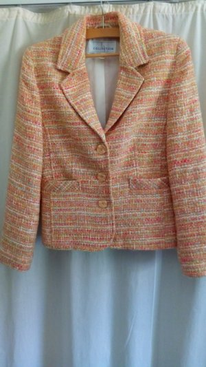 Wool Blazer multicolored