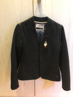 Costes Short Blazer black