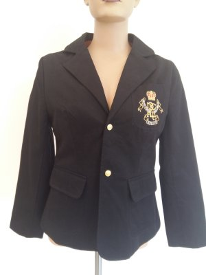 Polo Ralph Lauren Denim Blazer black