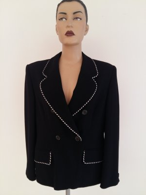Laurèl Wool Blazer black new wool