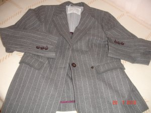 Opus Wool Blazer multicolored