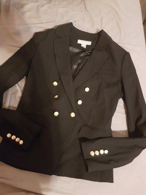 HM Blazer black
