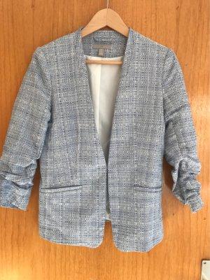 H&M Unisex Blazer azure