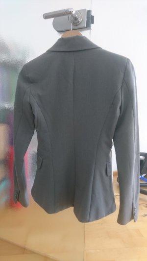 Only Blazer boyfriend gris polyester