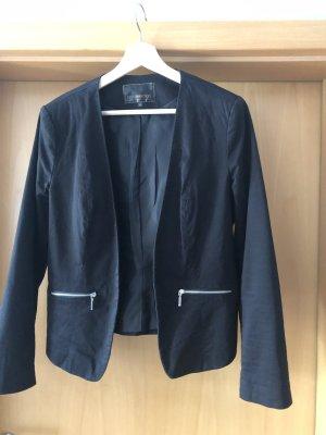 b.p.c. Bonprix Collection Blazer corto negro