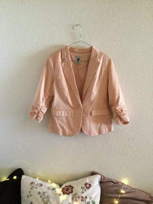 17&co Blazer multicolore coton