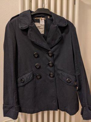 Thomas Burberry Unisex Blazer black