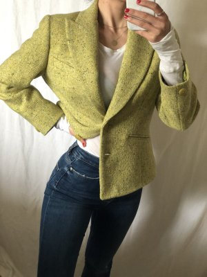 Madeleine Knitted Blazer multicolored