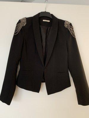 Tuxedo Blazer multicolored