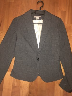 Hennes Collection by H&M Jersey Blazer multicolor