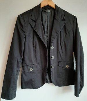 b.p.c. Bonprix Collection Short Blazer black