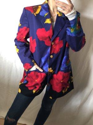 ae elegance Blazer largo multicolor