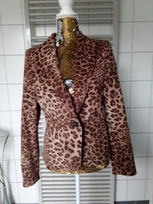 Blazer  Animalprint
