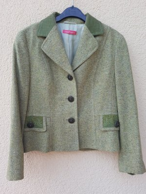 Apriori Wool Blazer multicolored