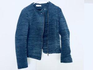 H&M Wollen blazer veelkleurig
