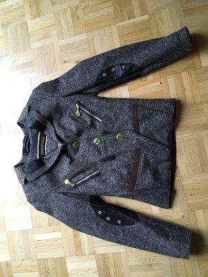 Blazer aus Wolle von Sportalm