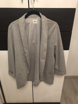 Pimkie Boyfriend Blazer light grey-grey