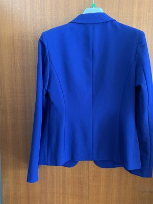 Marks and Spencer Blazer stile Boyfriend blu