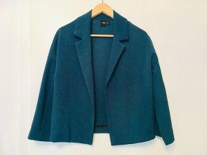 Blazer blau- grün