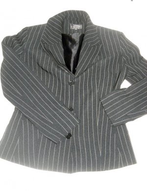 Vestino Boyfriend Blazer multicolored