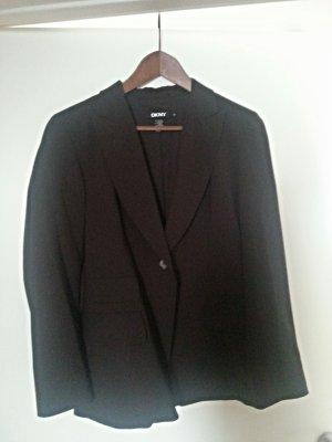 Blazer braun von DKNY in Größe 38