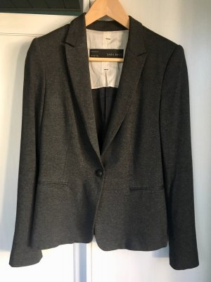Blazer Business Look Sweater Blazer ZARA Gr. 38