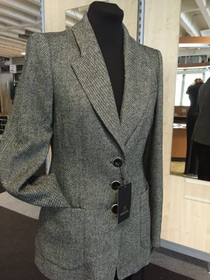 Madeleine Long Blazer anthracite
