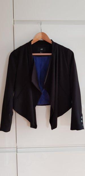 H&M Blazer noir