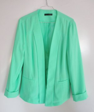 Atmosphere Boyfriend Blazer meadow green-neon green polyester