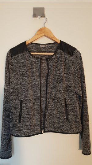 Blazer Cardigan // Noisy May