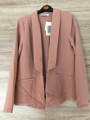 Blazer cardigan Rose NEU 36 JustFab