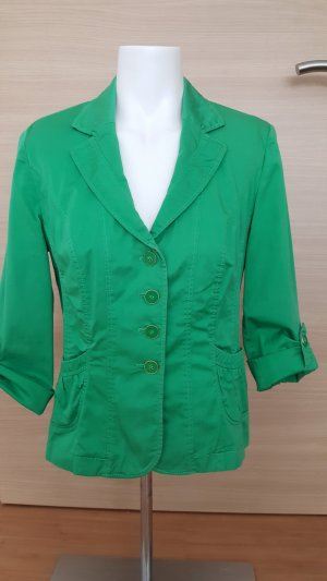 Betty Barclay Blazer verde