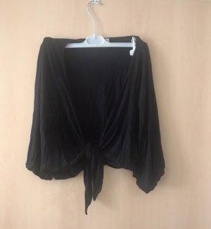 Oasis Bolero black