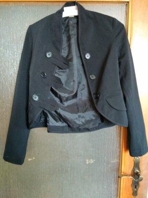 Bodyright Long Blazer black
