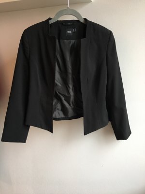 Asos Short Blazer black